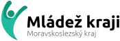 Logo - Mládež kraji - colour